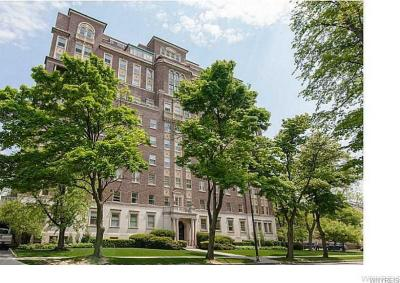 Photo of 925 Delaware Ave. #2c, Buffalo, NY 14209
