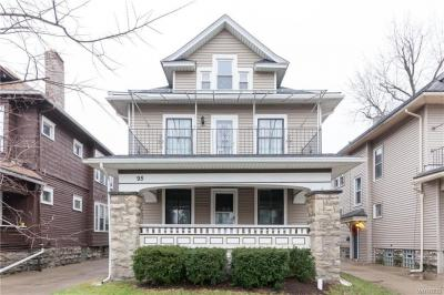 Photo of 95 Wallace Avenue, Buffalo, NY 14214