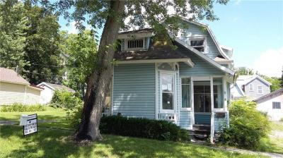 Photo of 12 Short Street, Perry, NY 14530