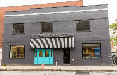 Photo of 220 Franklin Street, Buffalo, NY 14202