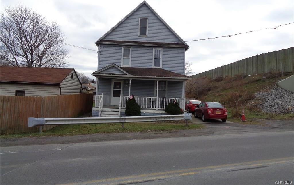 637 Mineral Springs Road, West Seneca, NY 14224