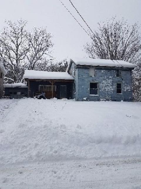 26 Oak Street, Westfield, NY 14787