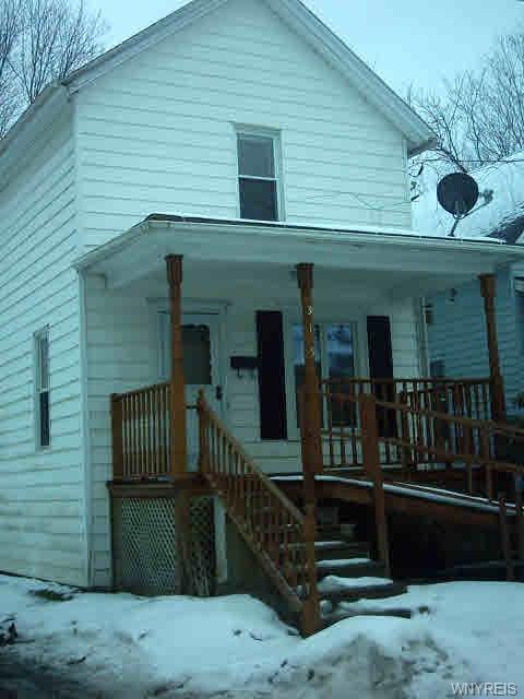 315 5th Street South, Olean City, NY 14760
