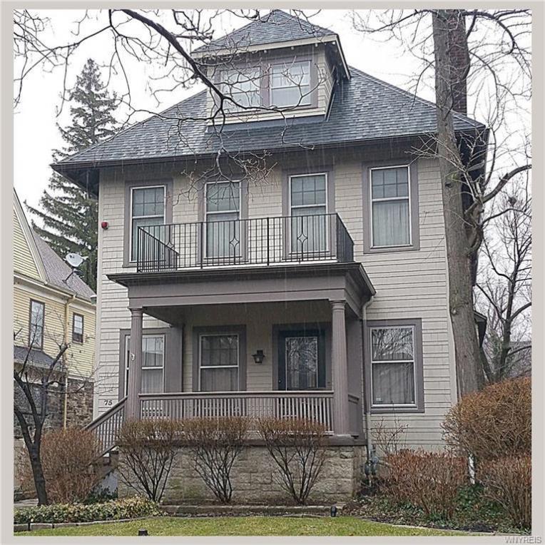 75 Windsor Avenue, Buffalo, NY 14209