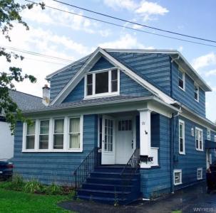 91 Ramsdell Avenue, Buffalo, NY 14216