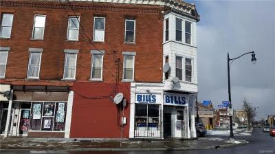 Photo of 314 Hampshire Street, Buffalo, NY 14213