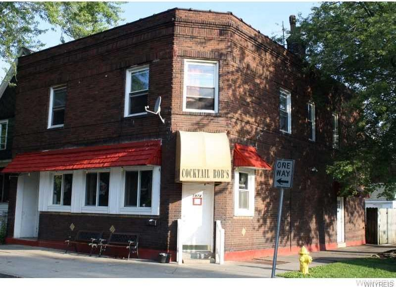Commercial Property For Sale East Aurora Ny