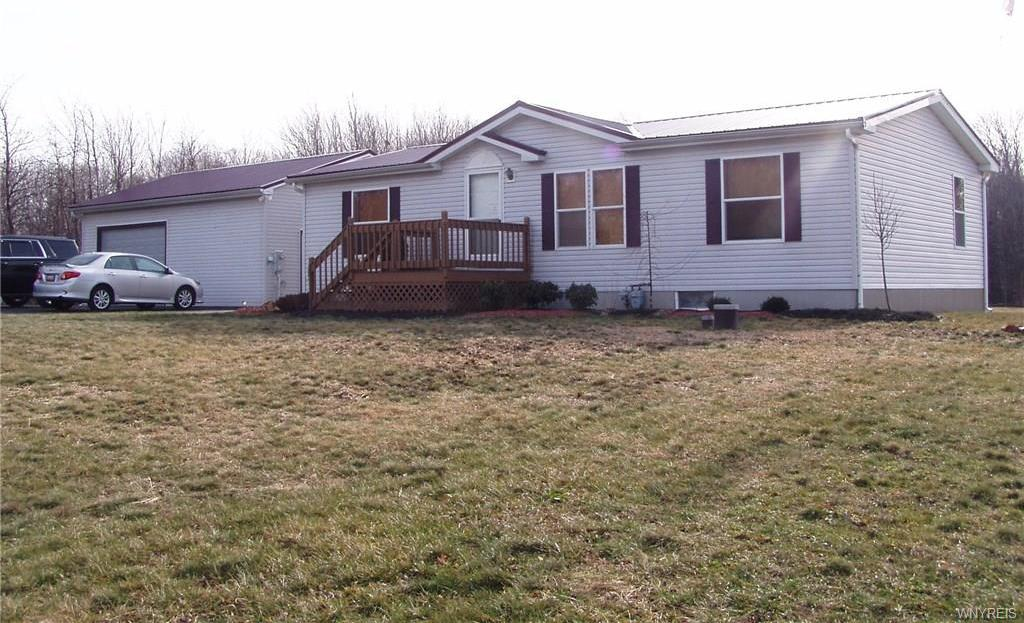 2599 East Middle Road, Sheridan, NY 14136
