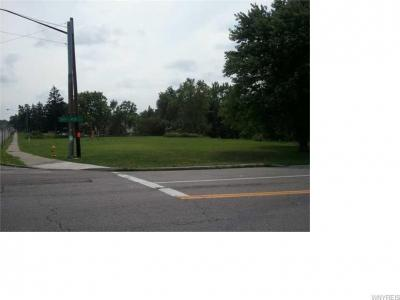 Photo of VL Union Road Road, West Seneca, NY 14224