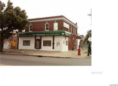 3205 Bailey Ave, Buffalo, NY 14215