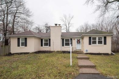 445 Hopkins Road, Amherst, NY 14221