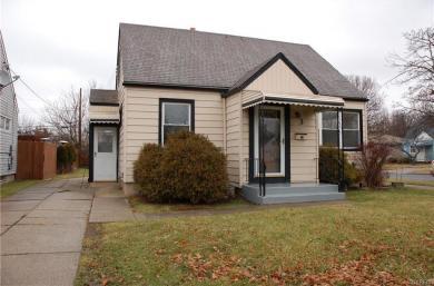 3 Rosemary Avenue, Buffalo, NY 14216