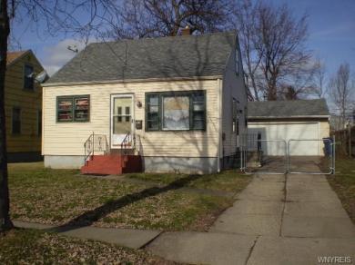 171 Tyler Street, Buffalo, NY 14214