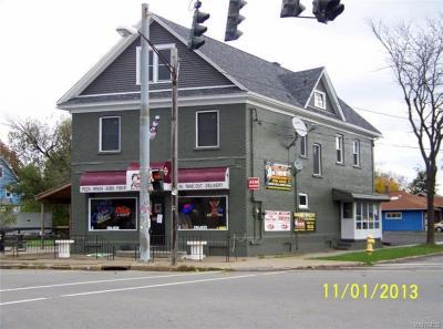 Photo of 2201 Hyde Park Boulevard, Niagara Falls, NY 14305