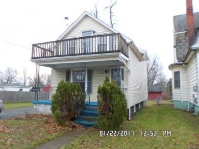 86 Sawyer Avenue, Lancaster, NY 14086