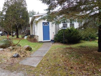 Photo of 10741 Partridge Road, Colden, NY 14080