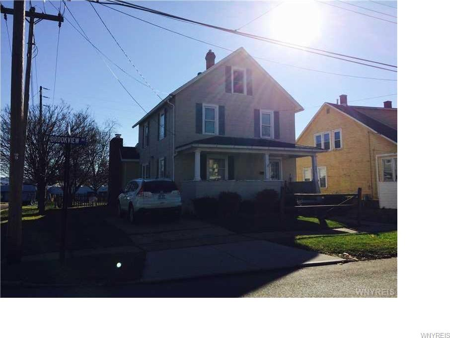 303 Brookview Avenue, Olean City, NY 14760