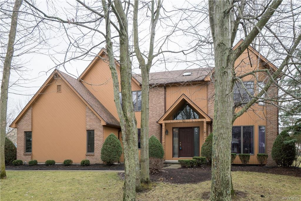 56 Plumwood Court, Amherst, NY 14051