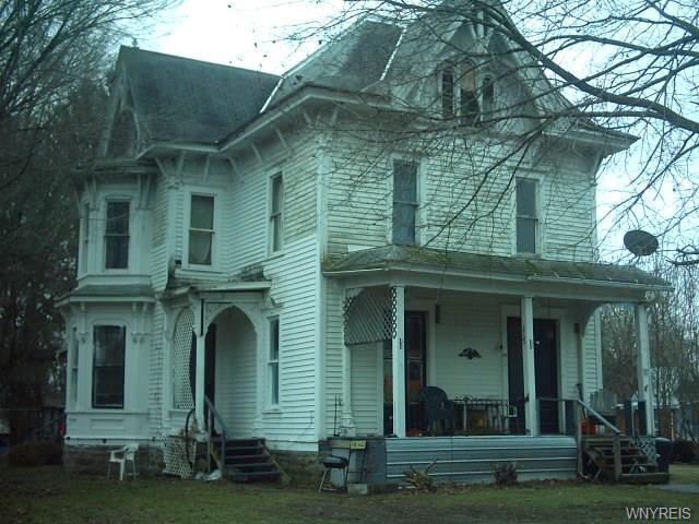 24 Maple Avenue, Friendship, NY 14739