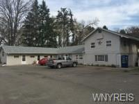 2724 Route 16 North, Olean Town, NY 14760