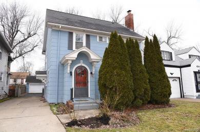 450 Voorhees Avenue, Buffalo, NY 14216