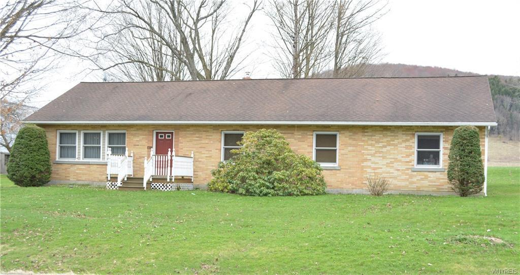 5127 Nys Route 98, Great Valley, NY 14741
