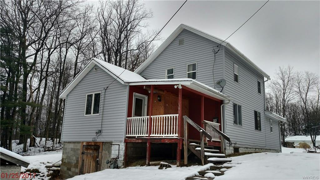 1384 Mill Street, Portville, NY 14770