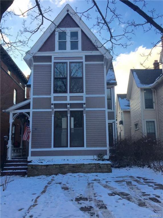 56 Irving Place, Buffalo, NY 14201