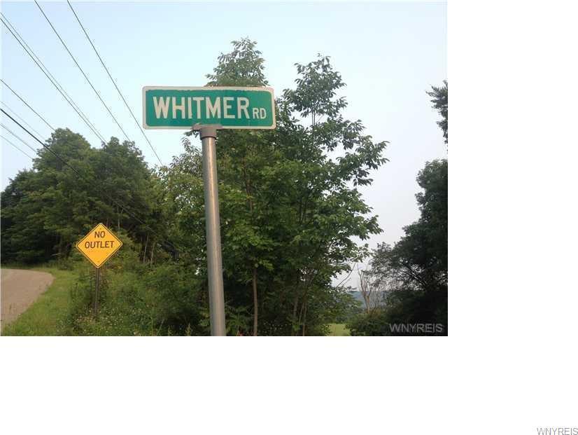 Whitmer Road, Ellicottville, NY 14731
