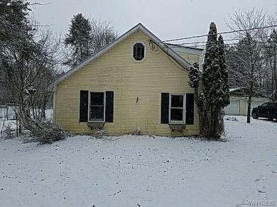 2066 Mill Road, Aurora, NY 14170