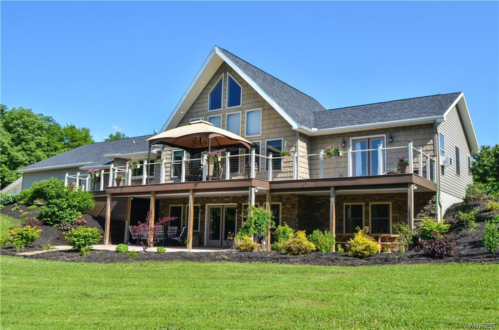 Mls b1023861 7044 east arcade road east arcade ny 14009 for New build homes under 250k