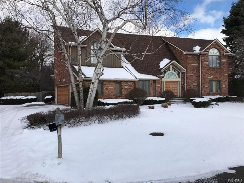 72 Turnberry Drive, Amherst, NY 14221