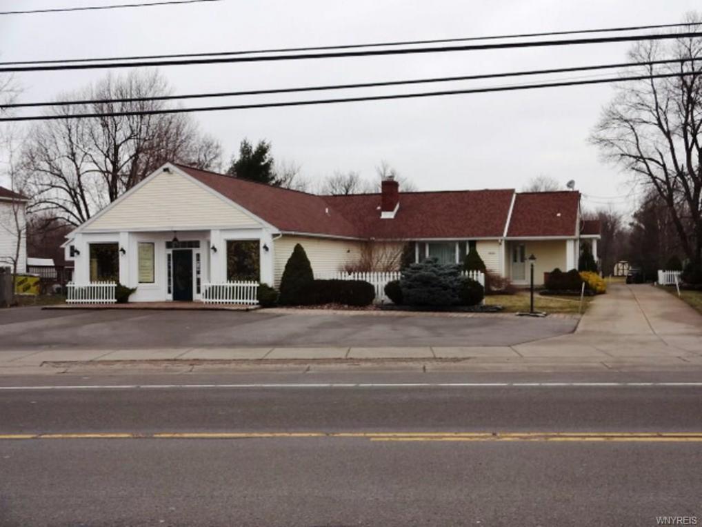 9890 Main Street, Clarence, NY 14031
