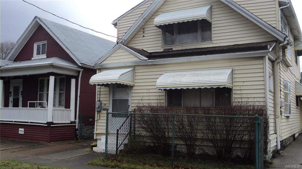 35 Lemon Street, Buffalo, NY 14204