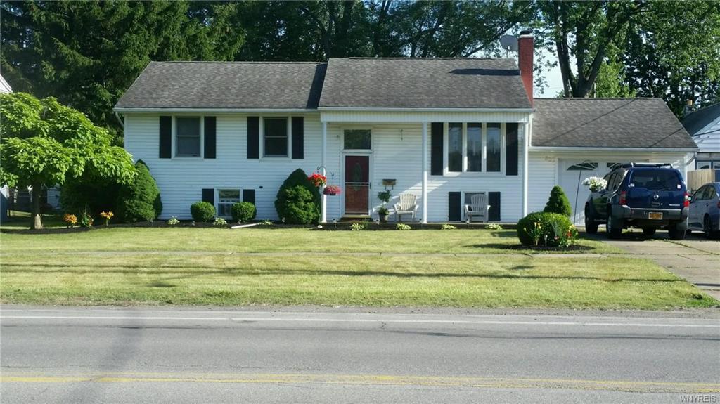 380 Ellicott Creek Road, Tonawanda City, NY 14150