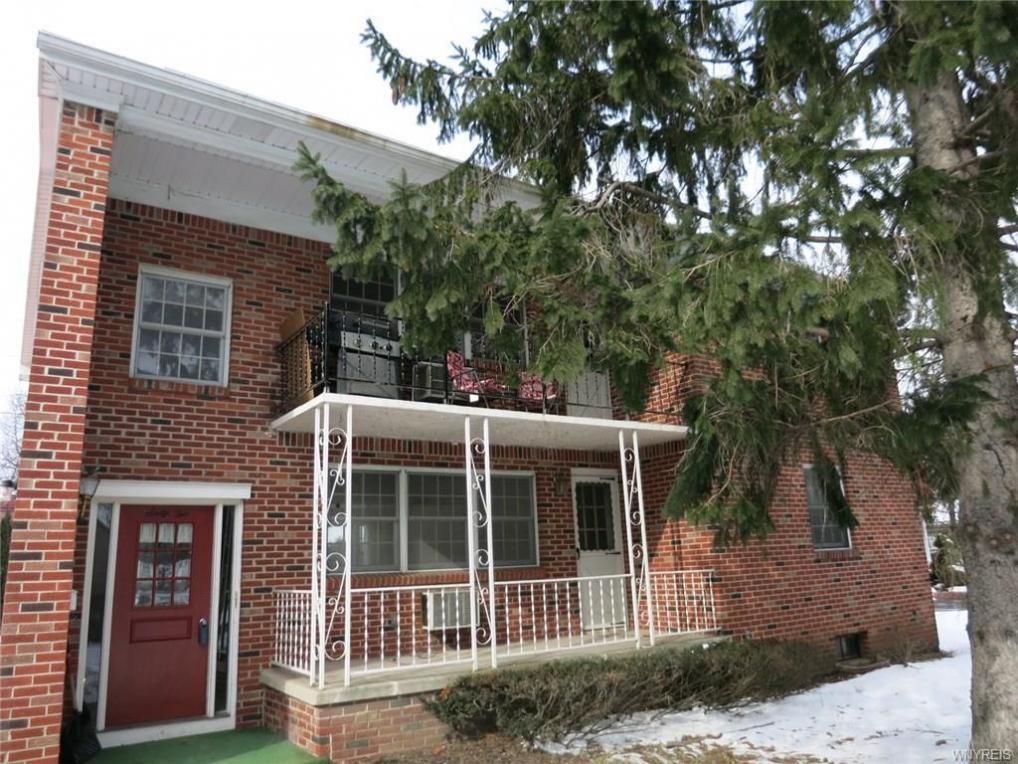 62 Denrose Drive, Amherst, NY 14228