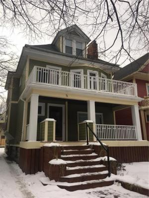 Photo of 76 Saint James Place, Buffalo, NY 14222
