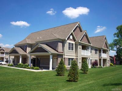Photo of 4460 Chestnut Ridge, Amherst, NY 14228
