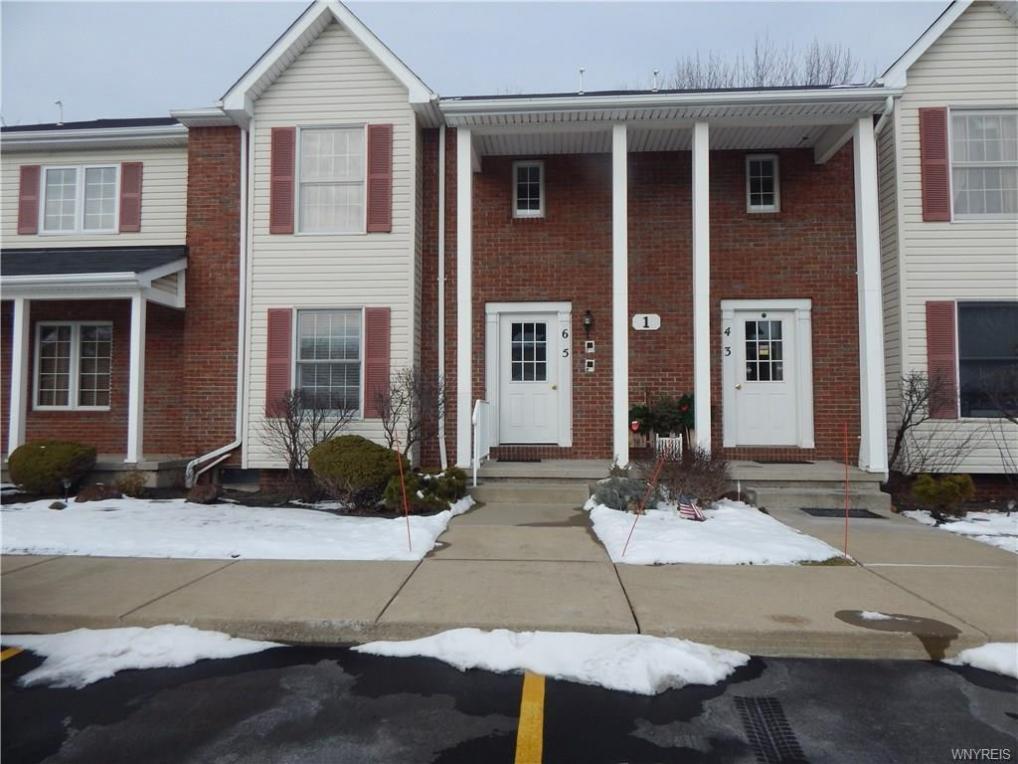 1 Keph Drive #5, Amherst, NY 14228