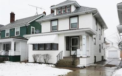 141 Frontenac Avenue, Buffalo, NY 14216