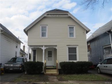 357 Prospect Street, Lockport City, NY 14094
