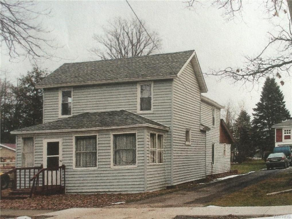 45 East Greenwood Street East, Andover, NY 14806