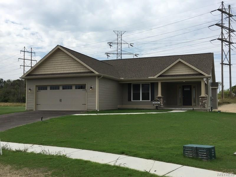 39 Clearview Drive, West Seneca, NY 14224