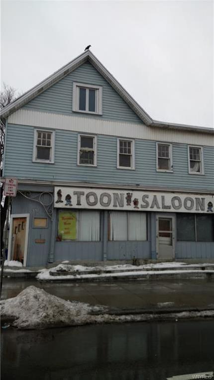 1253 Broadway Street, Buffalo, NY 14212