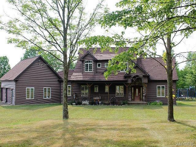4587 Parker Road, Westfield, NY 14781
