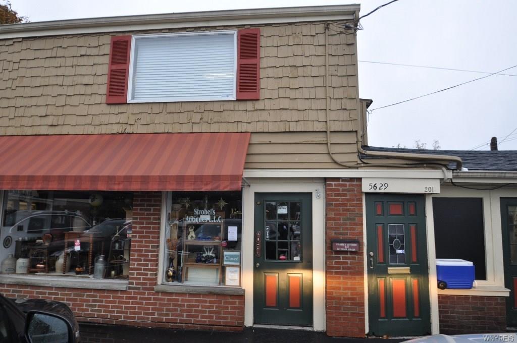 5629 Main Street, Amherst, NY 14221
