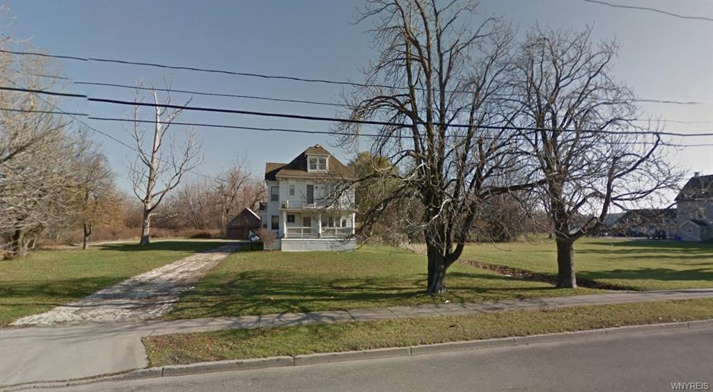 3370 South Park Avenue, Lackawanna, NY 14218