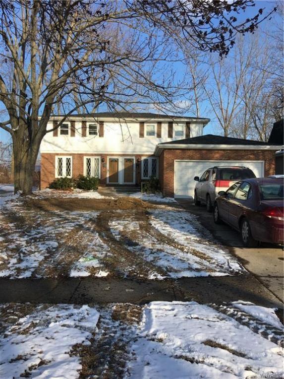 60 East Summerset Lane, Amherst, NY 14228