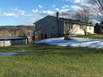 Photo of 3860 Hall Center Road, Marion, NY 14568