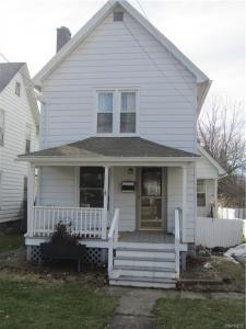 416 Union Street South, Olean City, NY 14760